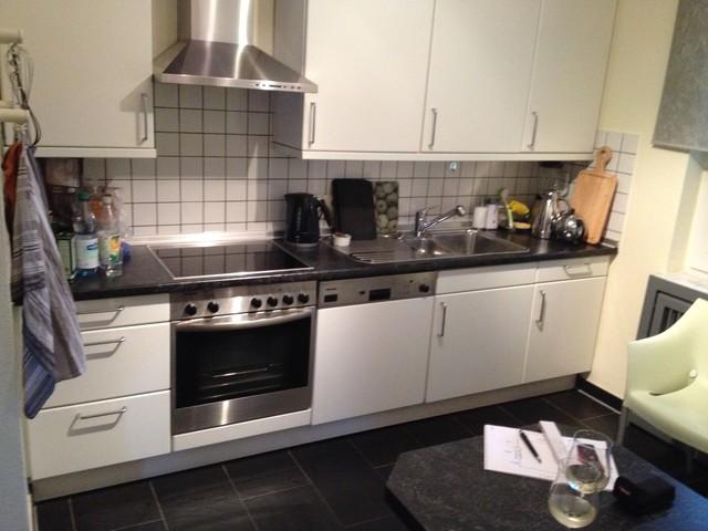 Projekt Aus Kaunitz Küchenmodernisierung Auf Kleinstem Raum